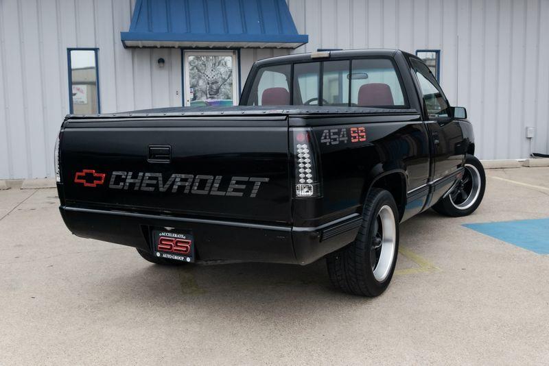 1990 Chevrolet C/K 1500 454 SS in Rowlett, Texas