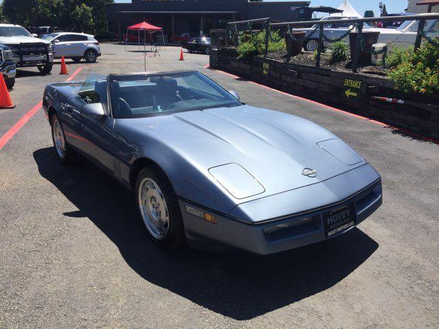 1990 Chevrolet Corvette in Boerne, Texas 78006
