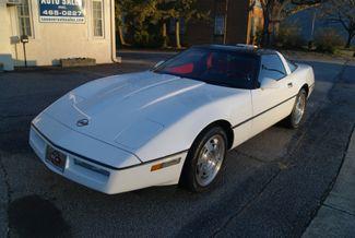 1990 Chevrolet Corvette in Conover, NC 28613