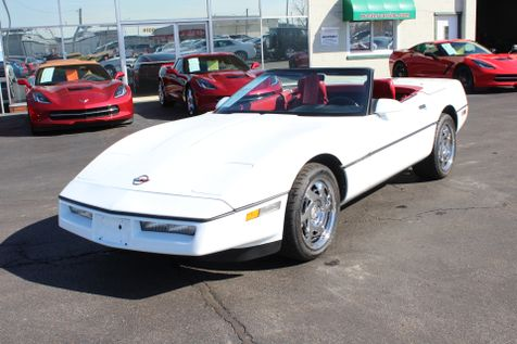 1990 Chevrolet Corvette Roadster | Granite City, Illinois | MasterCars Company Inc. in Granite City, Illinois