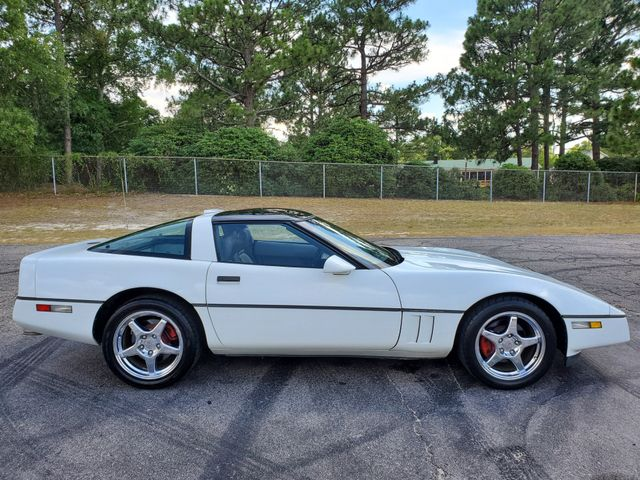 1990 Chevrolet Corvette Coupe in Hope Mills, NC 28348