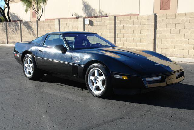 1990 Chevrolet Corvette ZR1 Phoenix, AZ 0