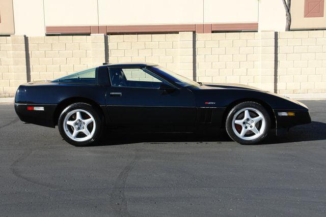 1990 Chevrolet Corvette ZR1 Phoenix, AZ 1