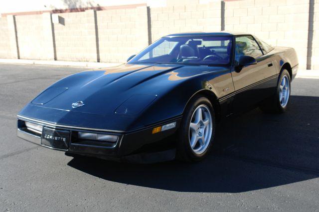 1990 Chevrolet Corvette ZR1 Phoenix, AZ 10