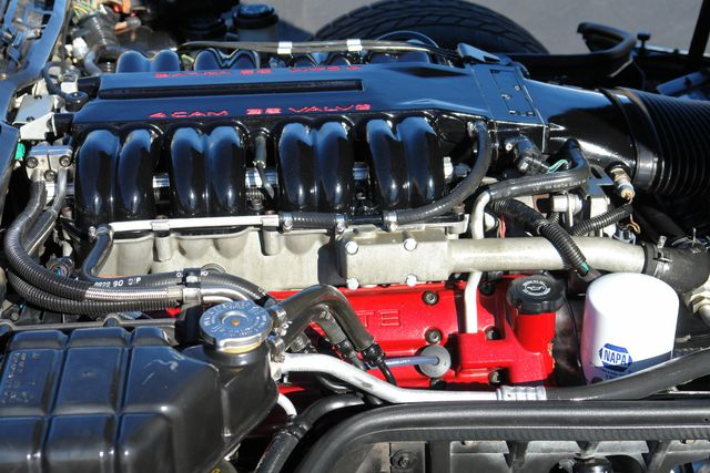 1990 Chevrolet Corvette ZR1 Phoenix, AZ 12