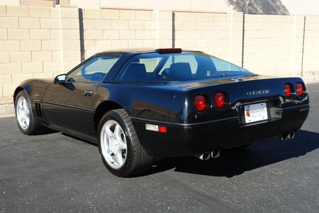 1990 Chevrolet Corvette ZR1 Phoenix, AZ 16