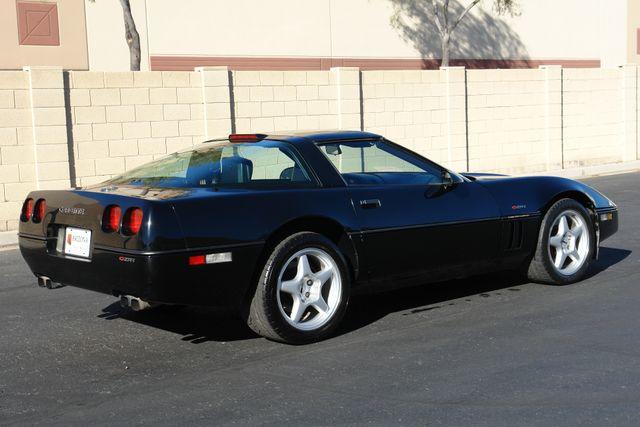 1990 Chevrolet Corvette ZR1 Phoenix, AZ 2