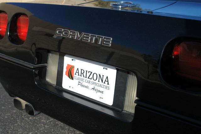 1990 Chevrolet Corvette ZR1 Phoenix, AZ 3