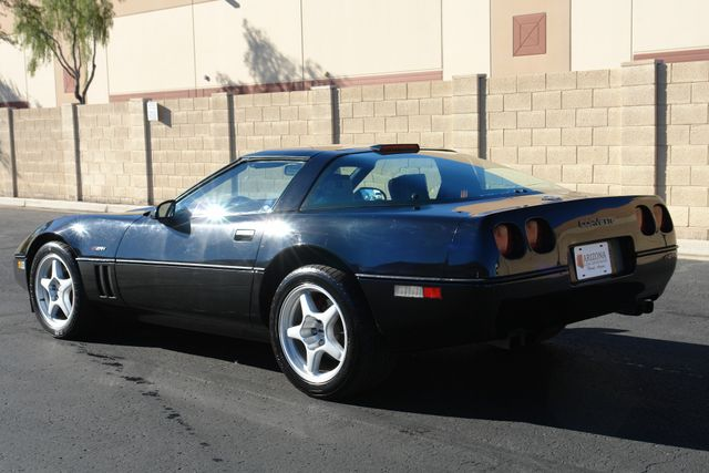 1990 Chevrolet Corvette ZR1 Phoenix, AZ 4