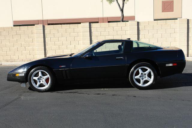 1990 Chevrolet Corvette ZR1 Phoenix, AZ 5