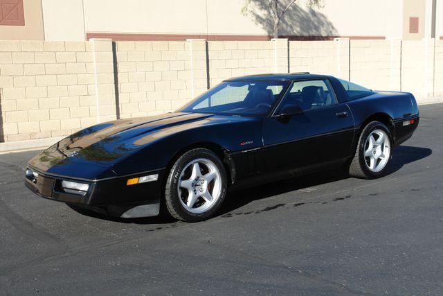 1990 Chevrolet Corvette ZR1 Phoenix, AZ 6
