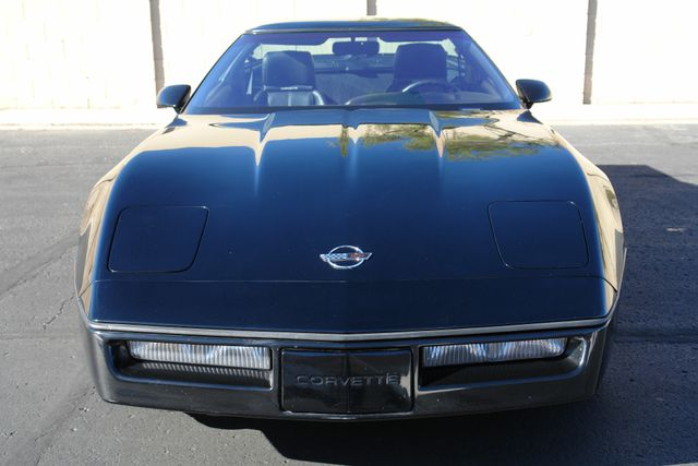 1990 Chevrolet Corvette ZR1 Phoenix, AZ 7
