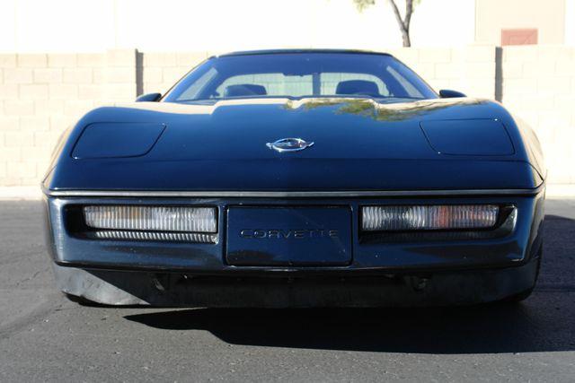 1990 Chevrolet Corvette ZR1 Phoenix, AZ 8