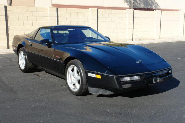 1990 Chevrolet Corvette ZR1 Phoenix, AZ 9