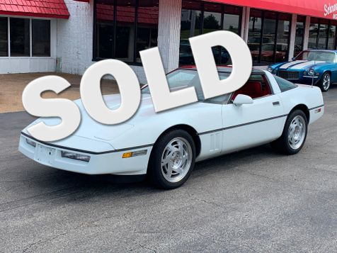 1990 Chevrolet Corvette  in St. Charles, Missouri