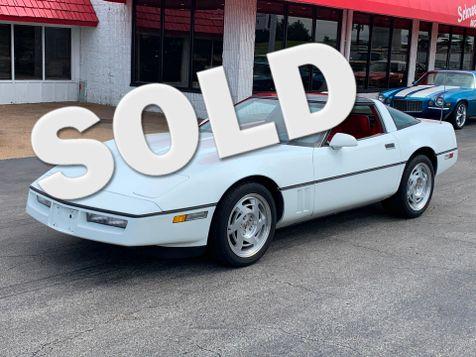 1990 Chevrolet Corvette  in St. Charles, Missouri