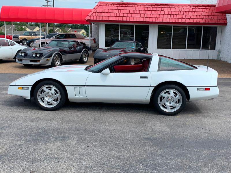 1990 Chevrolet Corvette   St Charles Missouri  Schroeder Motors  in St. Charles, Missouri