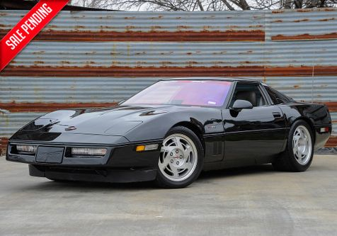 1990 Chevrolet Corvette ZR1 in Wylie, TX