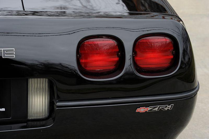 1990 Chevrolet Corvette ZR1  city TX  Dallas Motorsports  in Wylie, TX