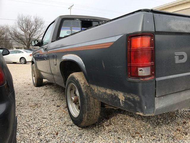 1990 Dodge Dakota RWD in Medina, OHIO 44256