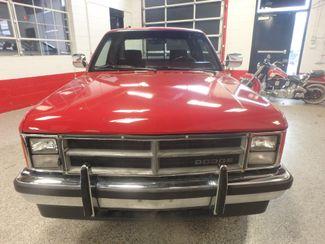 1990 Dodge Dakota WORK HORSE. BULLET PROOF TRUCK. COLLECTOR QUALITY Saint Louis Park, MN 11