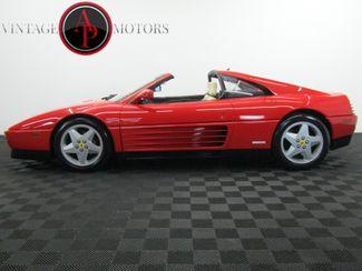 1990 Ferrari 348TS in Statesville, NC 28677
