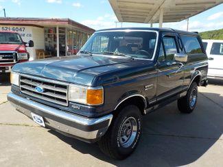 1990 Ford Bronco Fayetteville , Arkansas 1