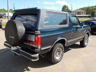 1990 Ford Bronco Fayetteville , Arkansas 4