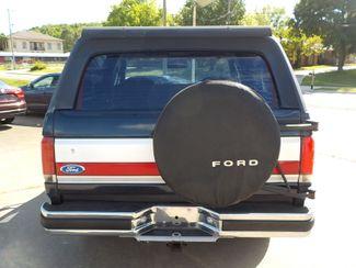 1990 Ford Bronco Fayetteville , Arkansas 5