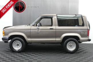 1990 Ford Bronco II 129k EDDIE BAUER XLT in Statesville, NC 28677