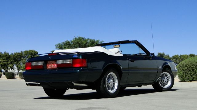 """1990 Ford Mustang 5.0 """"SPECIAL EDITION"""" 7UP EDITION in Phoenix, Arizona 85027"""