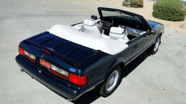 """1990 Ford Mustang 5.0 """"SPECIAL EDITION"""" 7UP EDITION FREE SHIPPING WITH BUY IT NOW in Phoenix, Arizona 85027"""