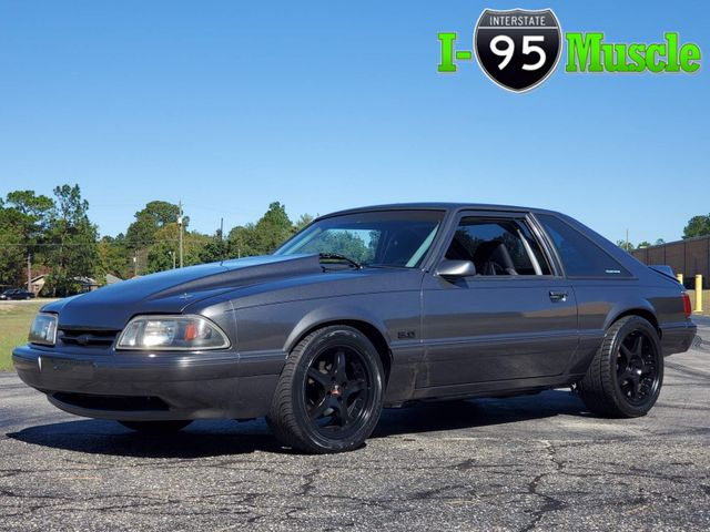 1990 Ford Mustang LX Sport