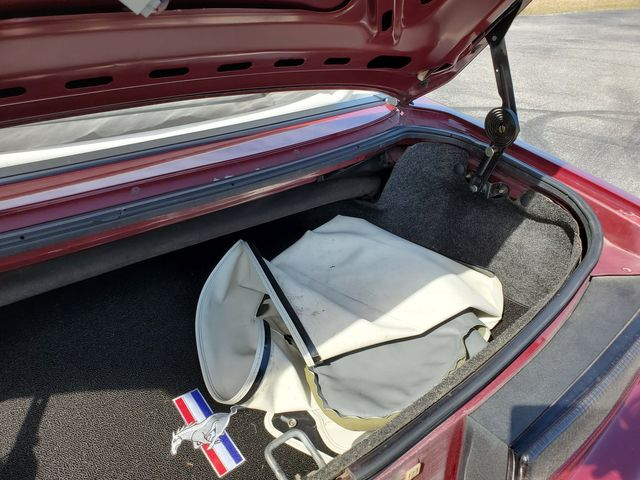 1990 Ford Mustang LX Sport Convertible in Hope Mills, NC 28348
