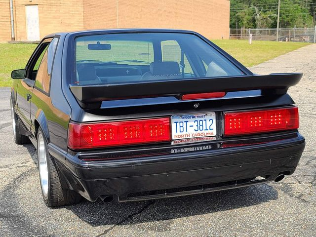 1990 Ford Mustang LX Sport in Hope Mills, NC 28348