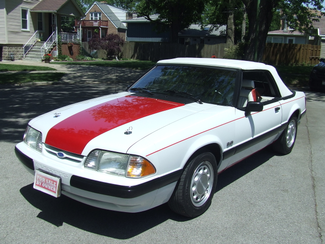 1990 Ford Mustang LX Sport | Mokena, Illinois | Classic Cars America LLC in Mokena Illinois