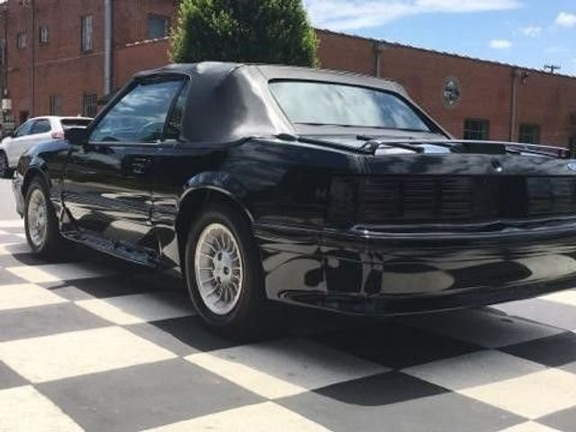 1990 Ford Mustang GT Convertible Phoenix, Arizona 1