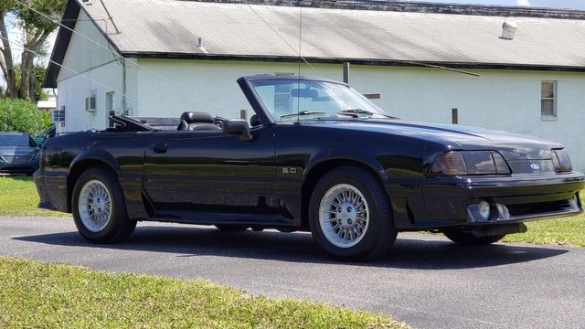 1990 Ford Mustang GT Convertible Phoenix, Arizona 16