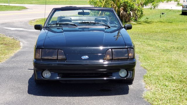 1990 Ford Mustang GT Convertible Phoenix, Arizona 18