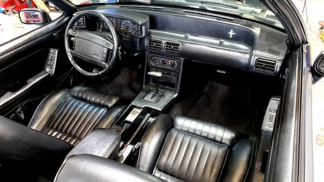 1990 Ford Mustang GT Convertible Phoenix, Arizona 25