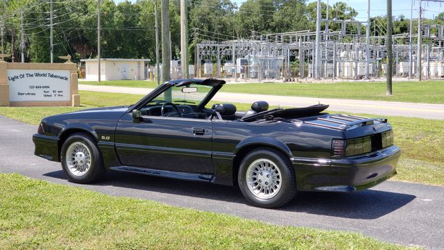 1990 Ford Mustang GT Convertible Phoenix, Arizona 10