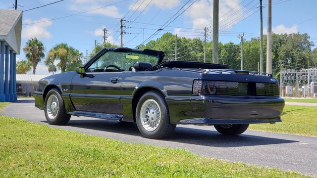 1990 Ford Mustang GT Convertible Phoenix, Arizona 11