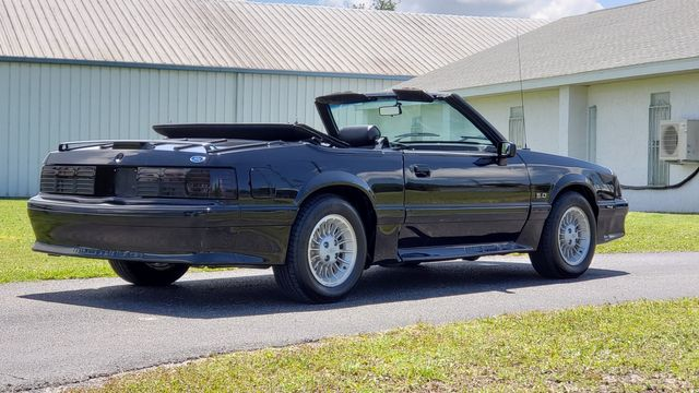 1990 Ford Mustang GT Convertible Phoenix, Arizona 13