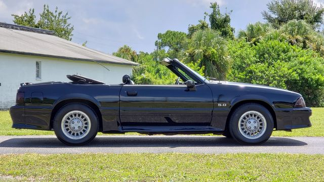 1990 Ford Mustang GT Convertible Phoenix, Arizona 14