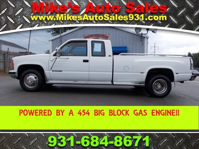 1990 GMC 3500 Pickups Shelbyville, TN