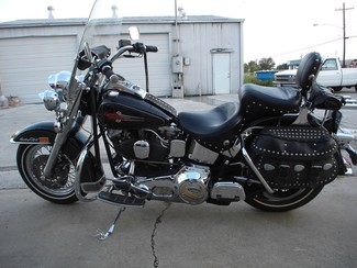 1990 Harley Davidson FLSTC Beaumont, TX