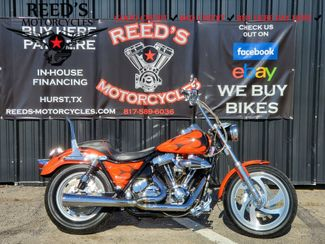 1990 Harley Davidson FXR REEDS COLLECTION | Hurst, Texas | Reed's Motorcycles in Fort Worth Texas