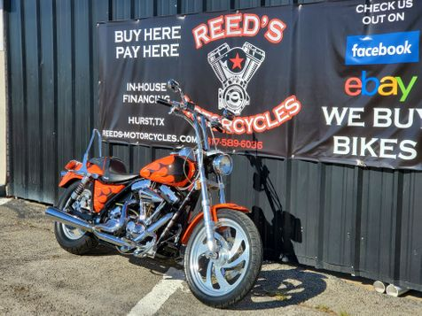 1990 Harley Davidson FXR REEDS COLLECTION | Hurst, Texas | Reed's Motorcycles in Hurst, Texas