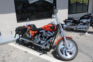 1990 Harley Davidson FXR    Hurst, Texas   Reed's Motorcycles in Hurst Texas