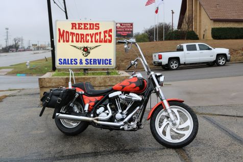 1990 Harley Davidson LOW RIDER  | Hurst, Texas | Reed's Motorcycles in Hurst, Texas